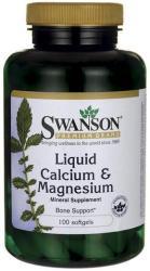 Swanson CalMag Liquid (100 db)