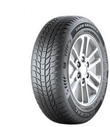 General Tire Snow Grabber Plus XL 225/60 R17 103H