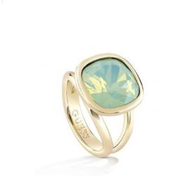 Guess Дамски пръстен GUESS Atelier - UBR61020-52
