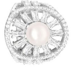 APM Monaco Дамски пръстен apm monaco - a17568xpl