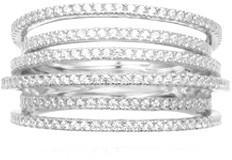 APM Monaco Дамски пръстен APM Monaco - A17528OX