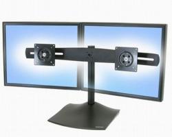 Ergotron Double Monitor DS100 (33-322-200)