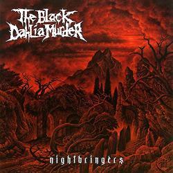 Black Dahlia Murder Nightbringers - facethemusic - 6 990 Ft