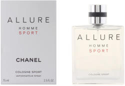 CHANEL Allure Homme Sport EDC 75ml