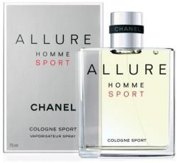 CHANEL Allure Homme Sport EDC 150ml