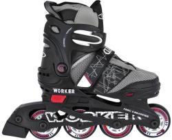Worker Dark (571IN)