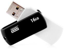 GOODRAM UCO2 16GB USB 2.0 UCO2-0160KWR11