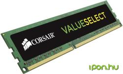 Corsair Value Select 2GB DDR3 1333MHz CMV2GX3M1B1333C9