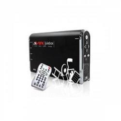 Vantec Jukebox AVOX-200S2