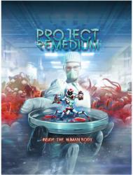 PlayWay Project Remedium (PC)