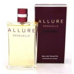 CHANEL Allure Sensuelle EDT 50ml