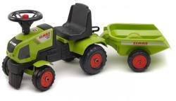 FALK Tractor Claas Axos Cu Remorca (1012B)