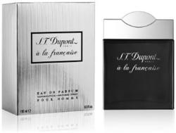 S.T. Dupont A La Francaise pour Homme EDP 100ml