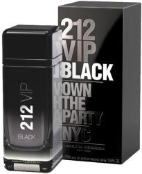 Carolina Herrera 212 VIP Black EDT 100ml