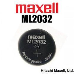 Maxell ML2032 65mAh