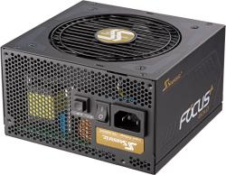 Seasonic FOCUS PLUS 650W Gold Modular (SSR-650FX)