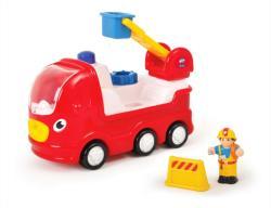 WOW Toys Ernie, a tűzoltóautó