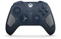 Microsoft Xbox One S Wireless Controller - Patrol Tech (WL3-00073)