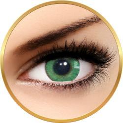 Solotica Natural Colors Verde - 2 Buc - 365Purtari