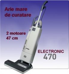 SEBO Electronic 470 (9740)