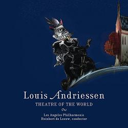 Andriessen, L Theatre Of The World