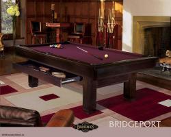 Brunswick Bridgeport 8