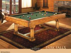 Brunswick Park Falls 8