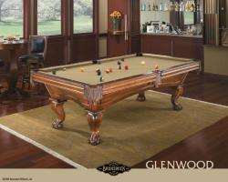 Brunswick Glenwood 7