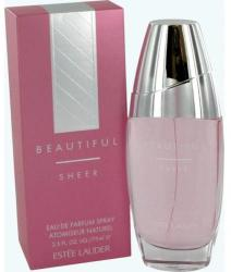 Estée Lauder Beautiful Sheer EDP 75ml