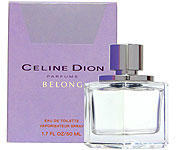 Celine Dion Belong EDT 100ml