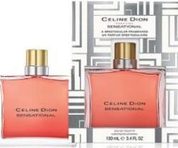 Celine Dion Sensational EDT 50ml