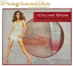 Celine Dion Sensational EDT 30ml
