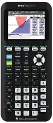 Texas Instruments TI‑84 Plus CE-T (84PLCE/TBL/4E6)