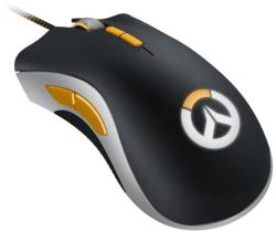 Razer DeathAdder Elite Overwatch Edition RZ01-02010300-R3M1