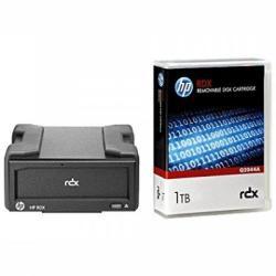 HP RDX External Backup System B7B69B