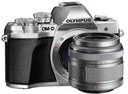 Olympus E-M10 Mark III + 14-42mm II R