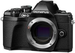 Olympus E-M10 Mark III Body (V207070BE000/V207070SE000)