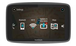 TomTom GO Professional 6250 (1PL6.002. 12)