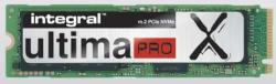 Integral NVME ULTIMA PRO X 120GB M.2 INSSD120GM280NUPX