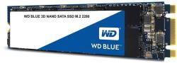Western Digital Blue 3D NAND 500GB M.2 SATA3 (WDS500G2B0B)