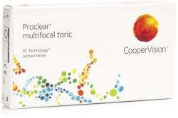 CooperVision Proclear Multifocal Toric - 3 Buc - Lunar