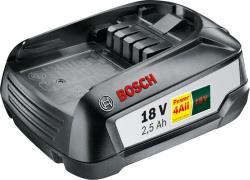 Bosch PBA 18V 2.5Ah (1600A005B0)