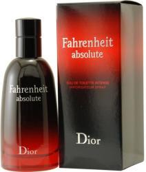 Dior Fahrenheit Absolute EDT 100ml