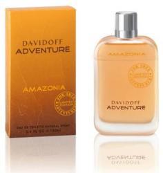Davidoff Adventure Amazonia EDT 100ml