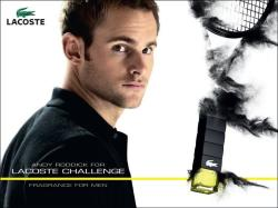 LACOSTE Challenge EDT 90ml
