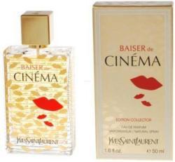 Yves Saint Laurent Baiser de Cinema EDP 50ml