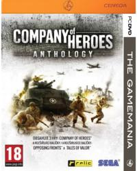 THQ Company of Heroes Anthology (PC)