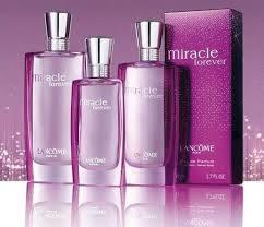 Lancome Miracle Forever EDP 30ml