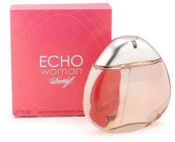 Davidoff Echo Woman EDP 50ml