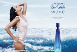 Davidoff Cool Water Wave EDT 100ml